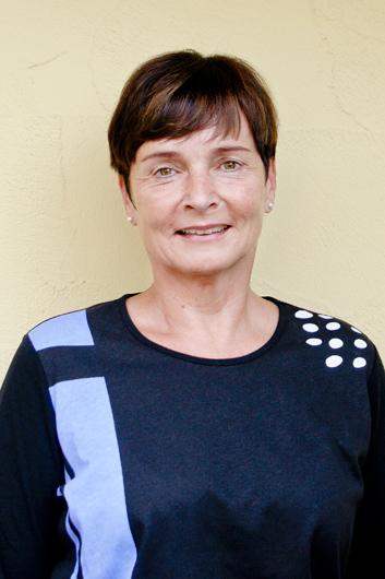 Gabi Strasser